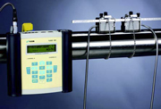Flexim FLUXUS Flow meters - Ultrasonic - for liquids
