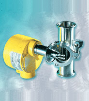 FLT93C - Sanitary Flow / Level / Temperature Switch