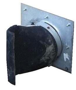 tideflex r5 duckbill valve