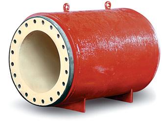 type a megaflex valve