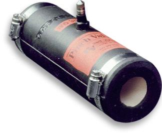 type r pinch valve