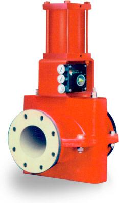 series 5200 d-port valve