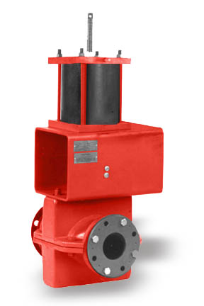 series rsr surge relief valve