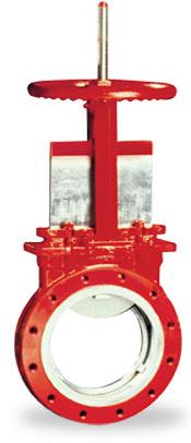 series g large valve