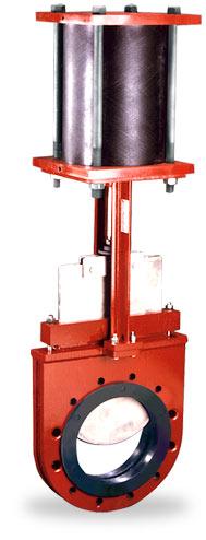 flexgate pneumatic valve