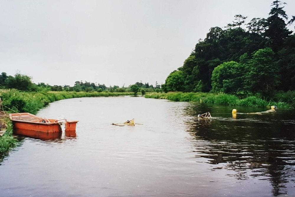 Navan WWTP outfall - River Boyne.jpg