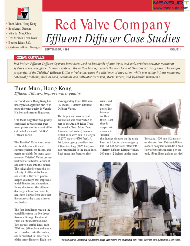 TF Diffuser Case Studies Summary