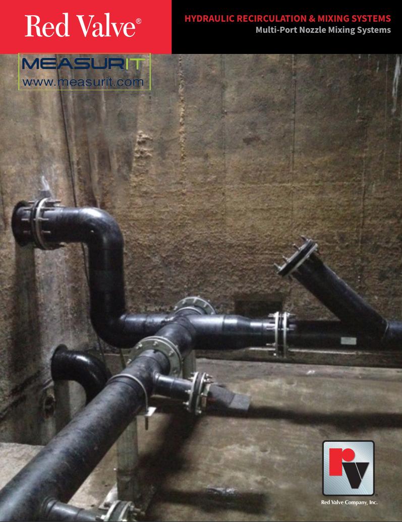 TF Hydraulic Recirculation Brochure