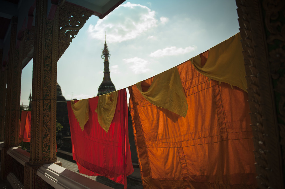 buddhist essay monk photographic robe saffron Keywords: buddhist burning monks photographic protest self-  saffron robes   finally, this essay will conclude with a brief discussion of.
