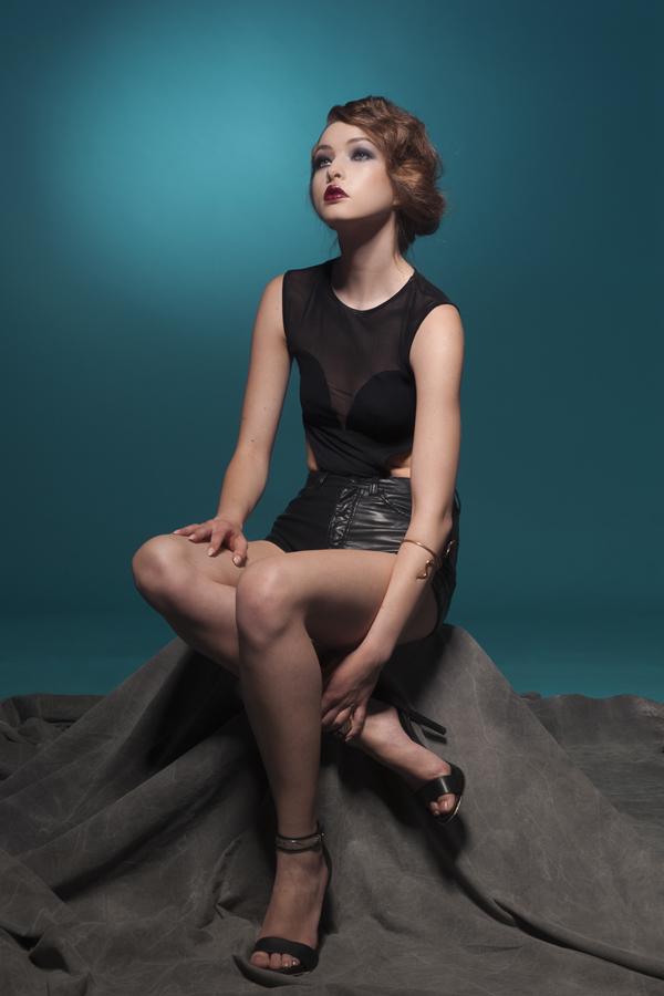 Jamie Lowe Photography Sexy Art Deco Fashion_2