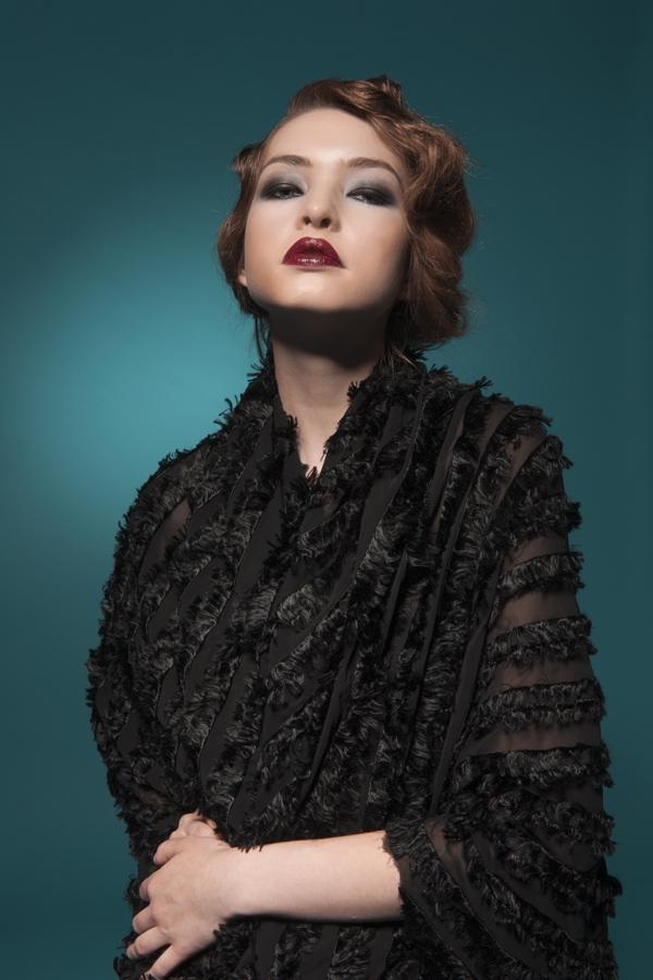Jamie Lowe Photography Sexy Art Deco Fashion_5