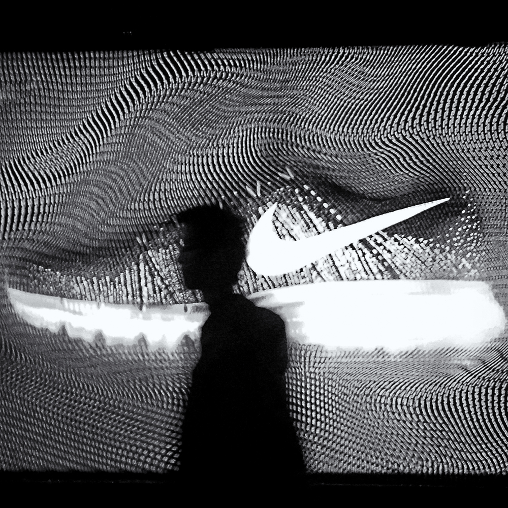 Just Do it, Guangzhou January 2014