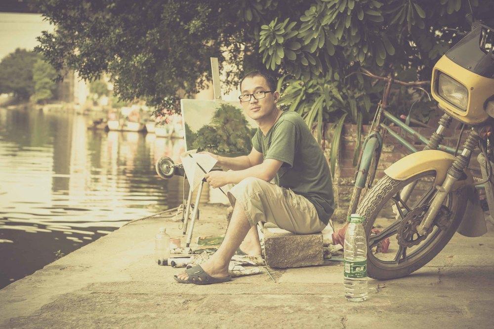 Jamie Lowe Photography  Guangzhounaut Xiaozhou Art Zone  2014-41.jpg