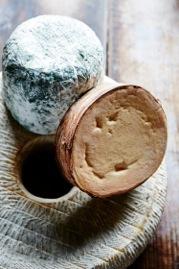 Jersey Blue, Bergfichte und Mühlistein: Schmids Top 3 Käse