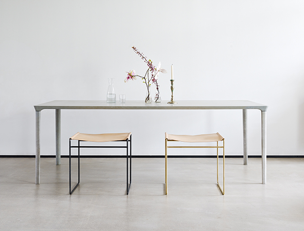 Concrete Table |design 2014