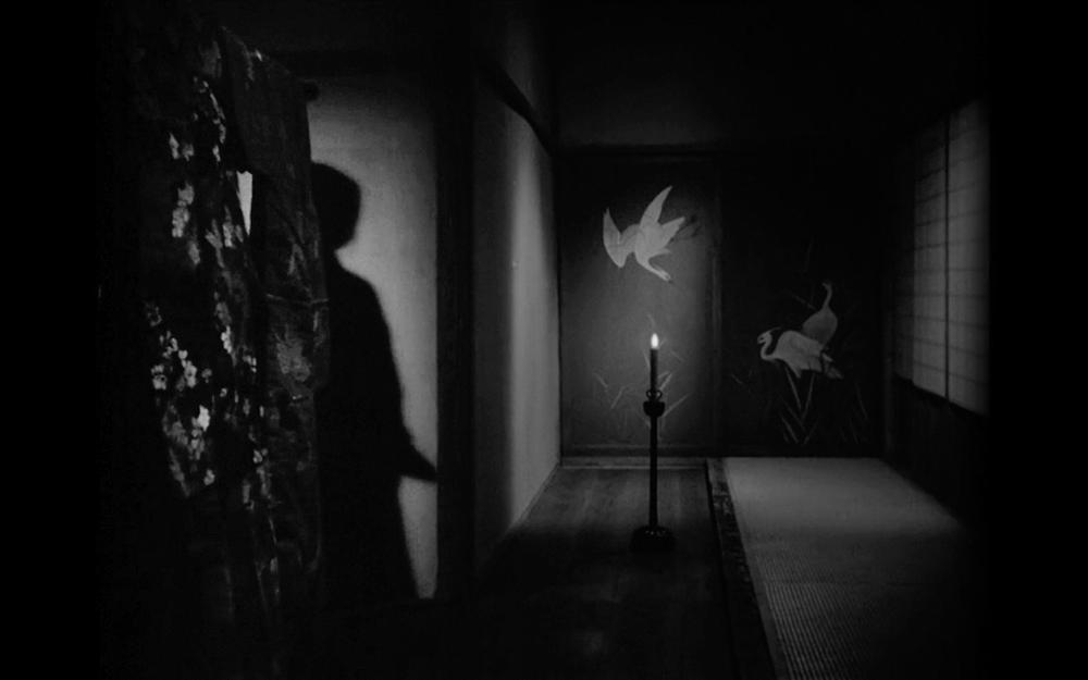 Ode to Film | #50: Ugetsu
