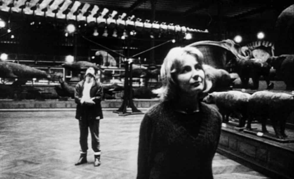 Ode to Films | #50: La Jetée