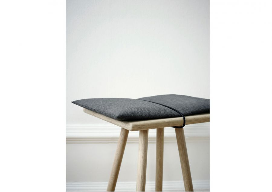 THE STOOL GEORG BY CHRISTINA LILJENBERG HALSTRØM | Ode to Things