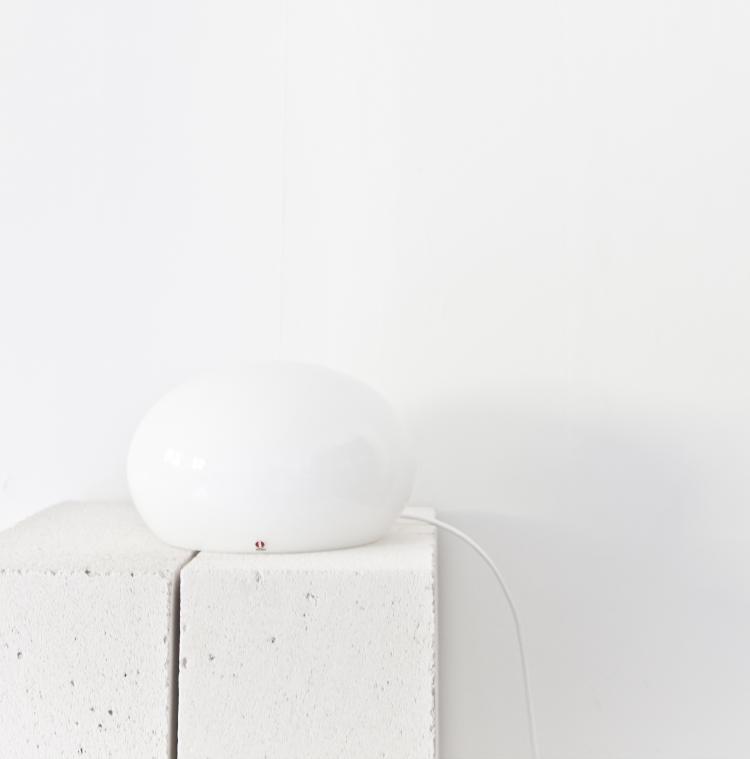 Annaleena + Kuukuna Lamp by I I T T A L A  - Ode to Things