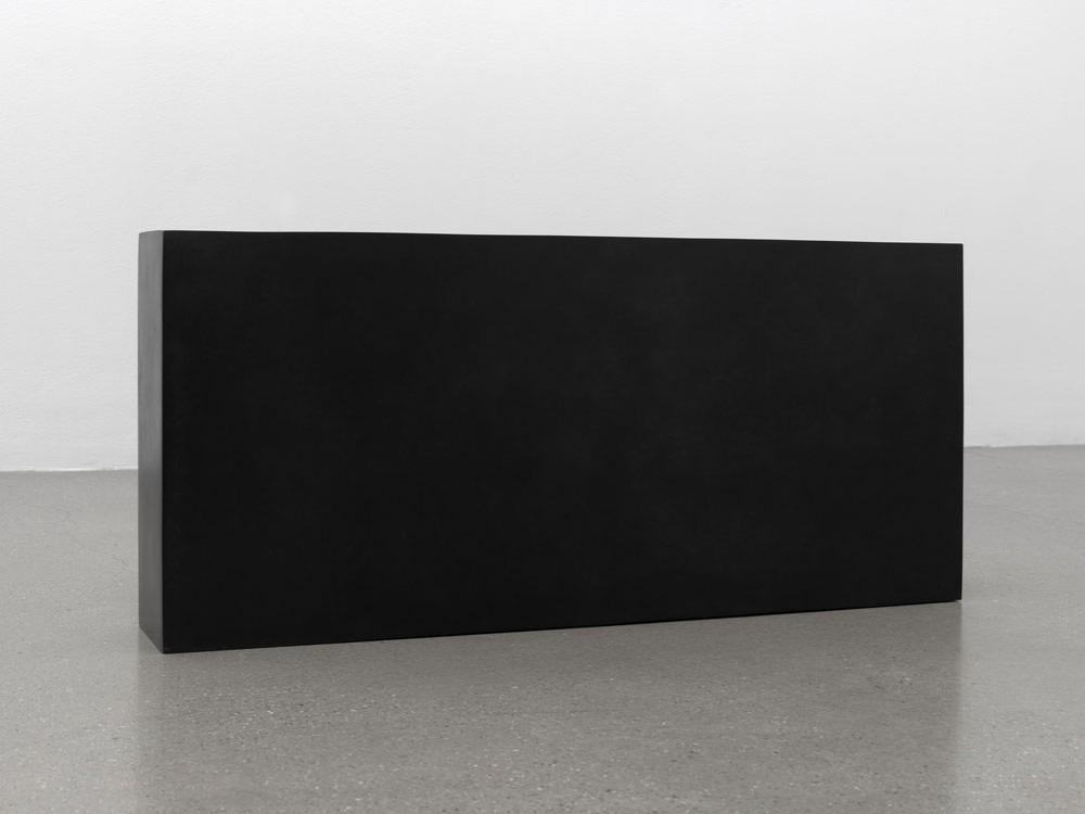Tony Smith - Wall, 1964