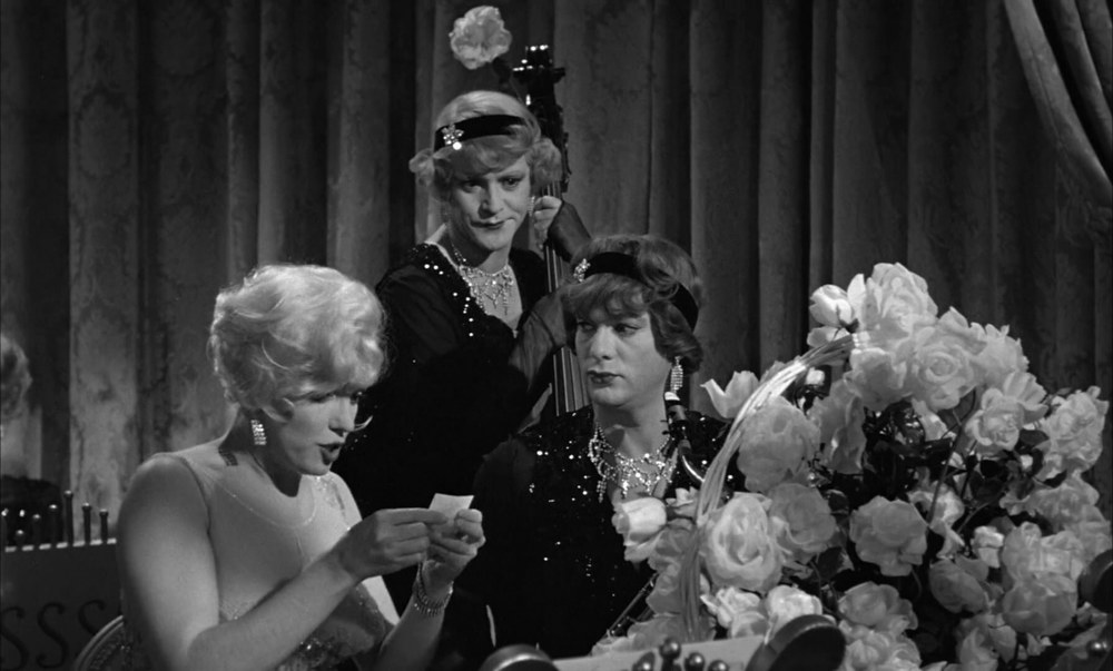 Ode to Film | #42: Some Like it Hot