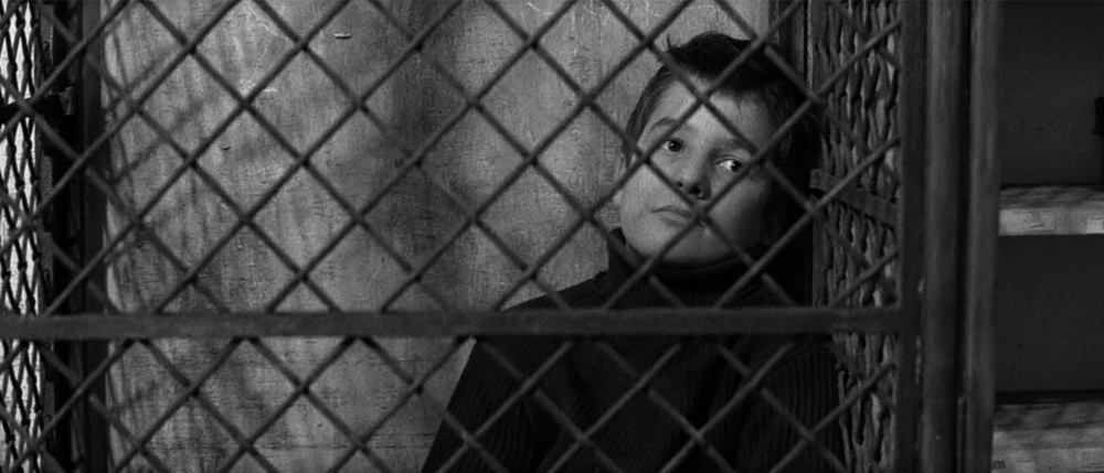 ODE TO FILM | #39: The 400 Blows
