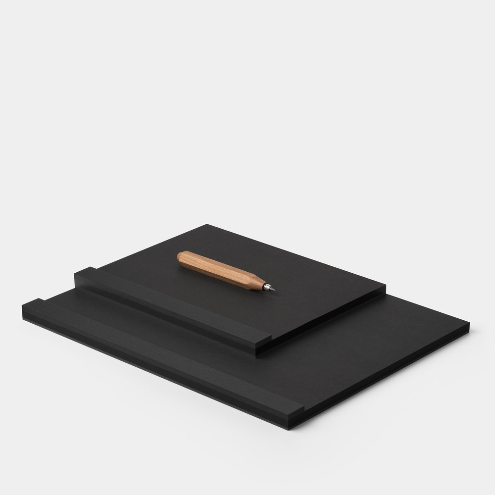 Ito Bindery Drawing Pad + Wörther Mechanical Pencil