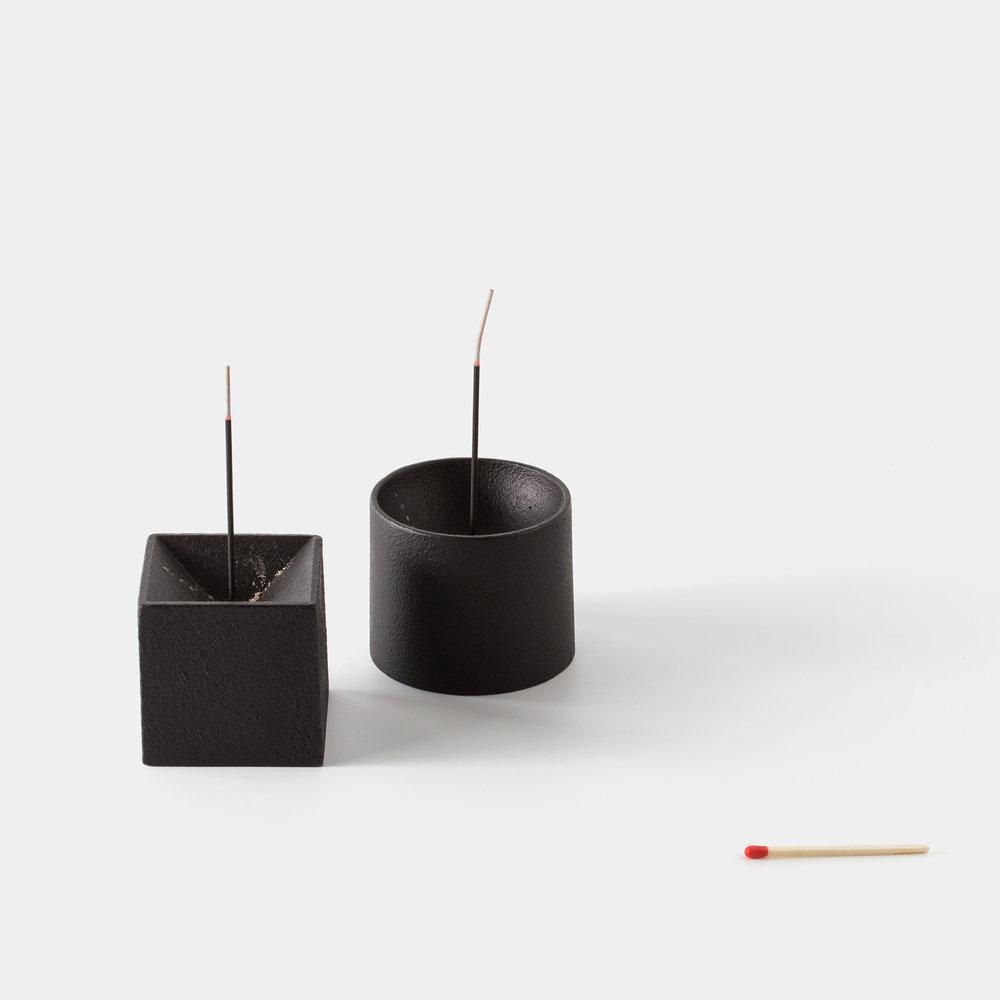 Quolo Incense Holder