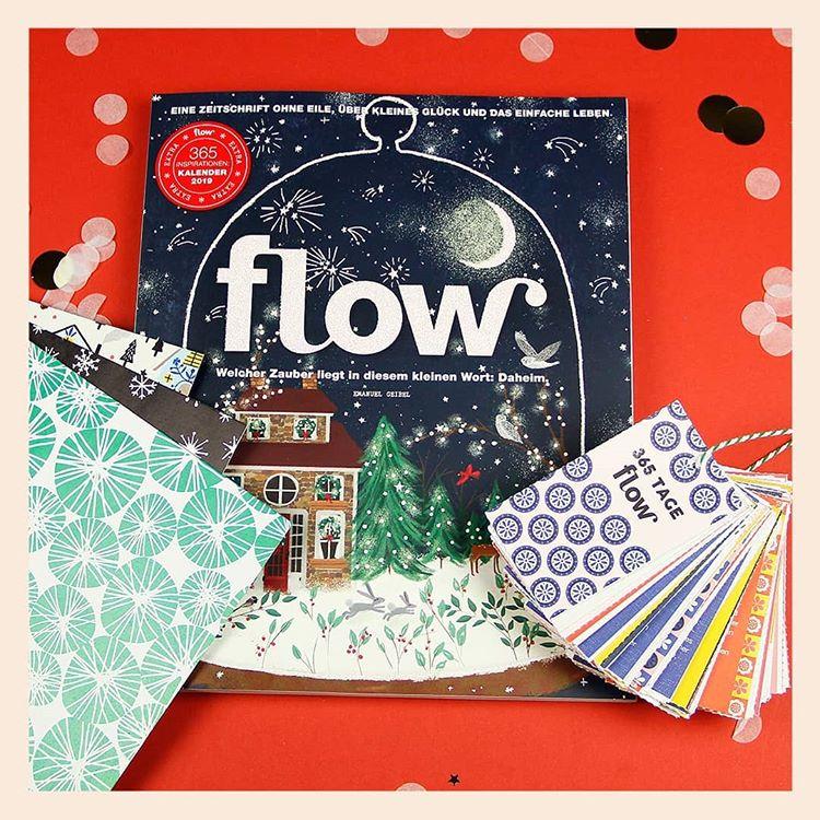 Flow Magazine x Joy Laforme