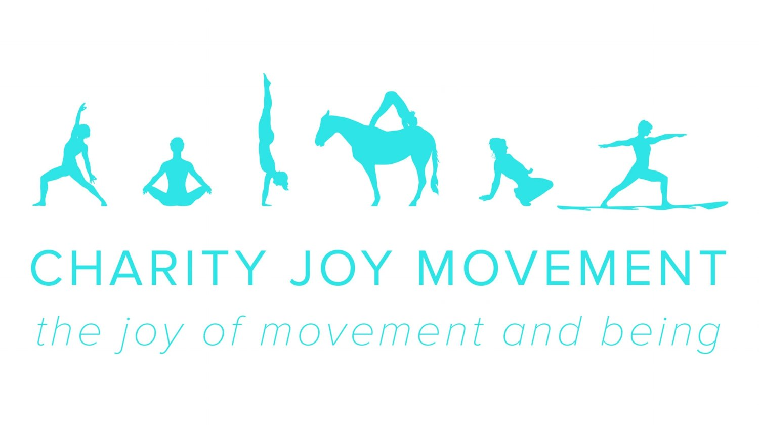 Charity Joy Movement