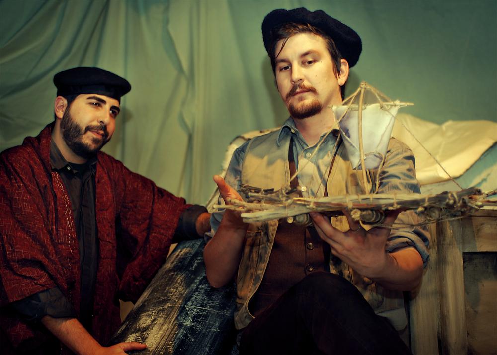 Steve Wilson & James Dunn.jpg