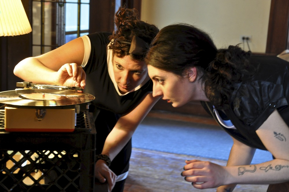 Sara Jean McCarthy & Sid Branca (Photo by Lindsay Verstegen).jpg
