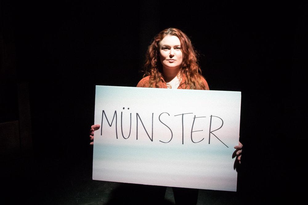 Elaine Small as Jane. Photo by Joe Mazza of BraveLux.