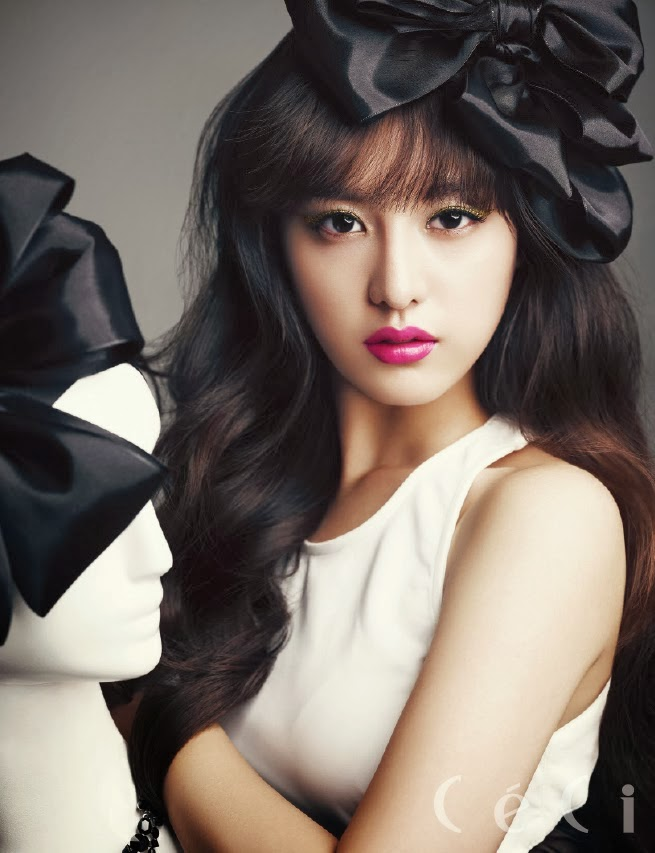 Kdrama Halloween The Heirs Rachel Yoo Cellophiia.jpg