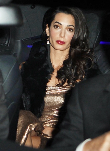 Amal and gold dress.jpg