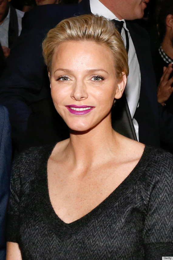 Women's day PRINCESS CHARLENE OF MONACO.jpg