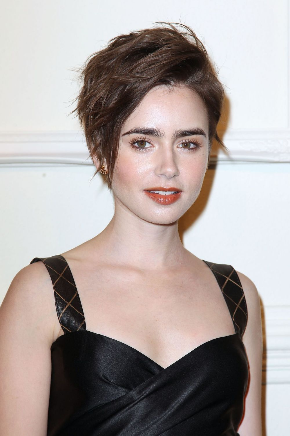 Lily Collins Chanel Fall 2015 launch Hawtcelebs.jpg