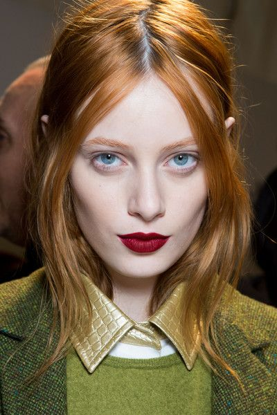 5 Lipstick Laws for Redheads to BREAK — Finding Ferdinand - Your ...