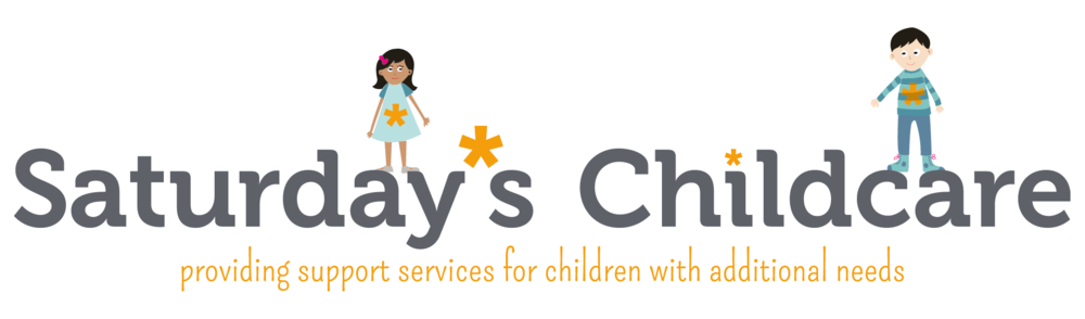 saturdays childcare logo