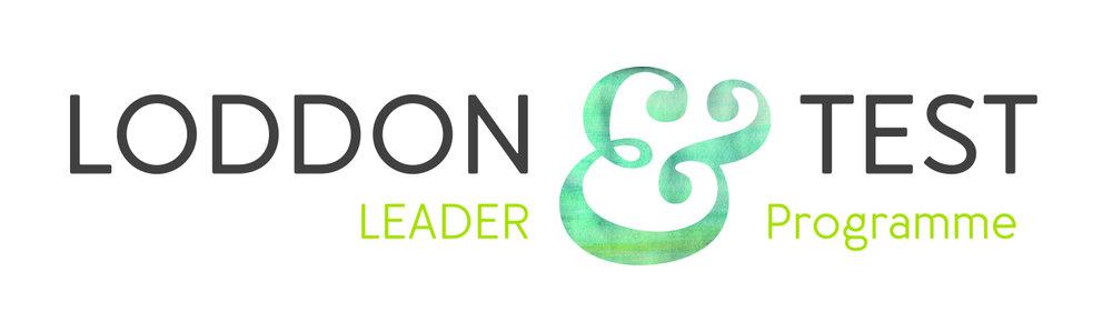 loddon test logo