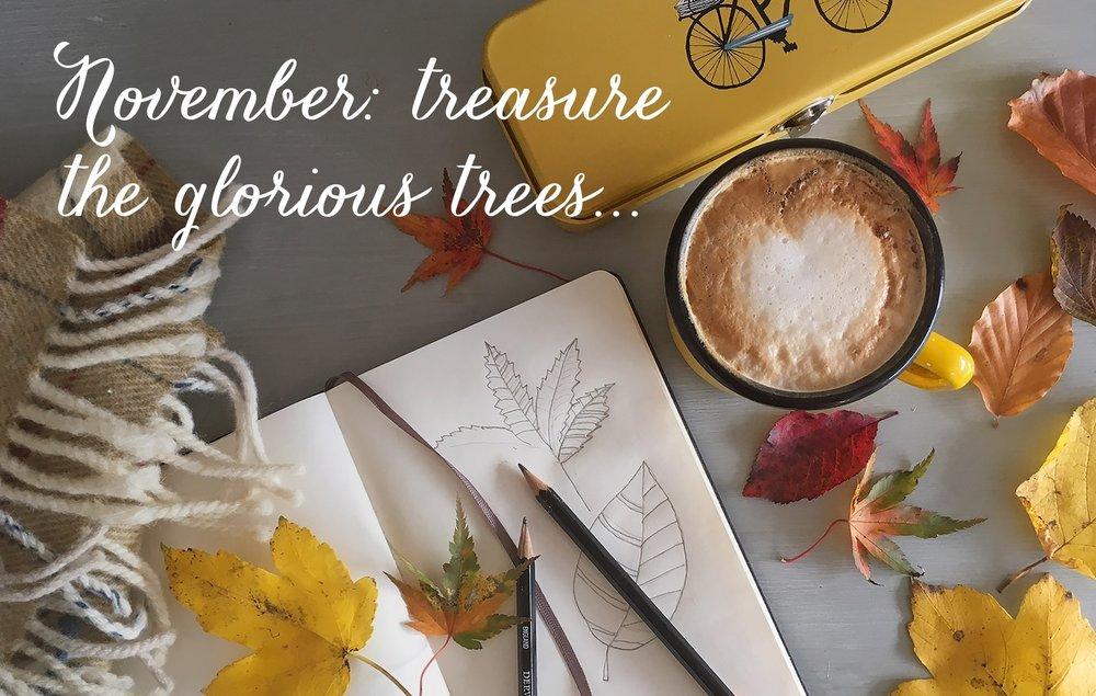 autumn news letter