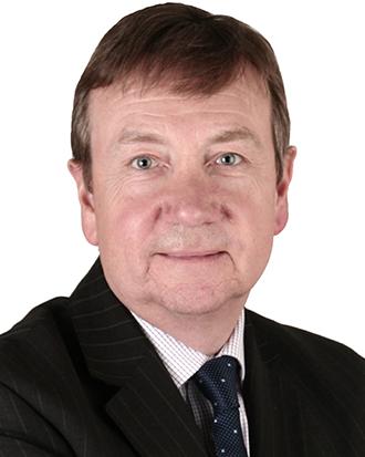 Simon Radford, Director of Treaty Operations