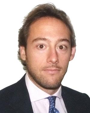 Tommaso Comelli, Business Development Director