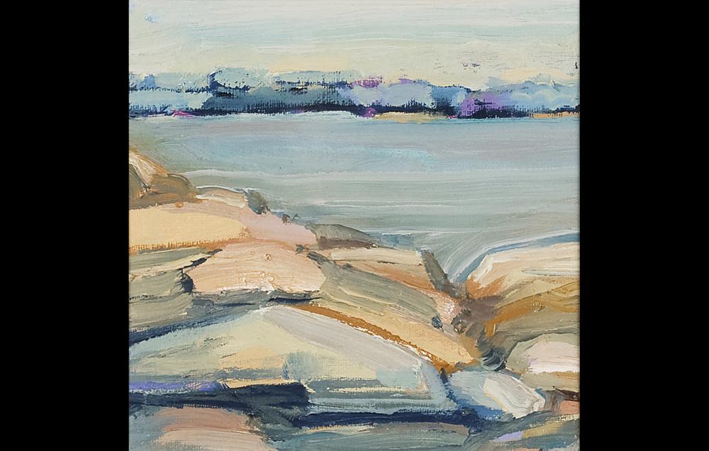 Rocky Shore, Georgian Bay