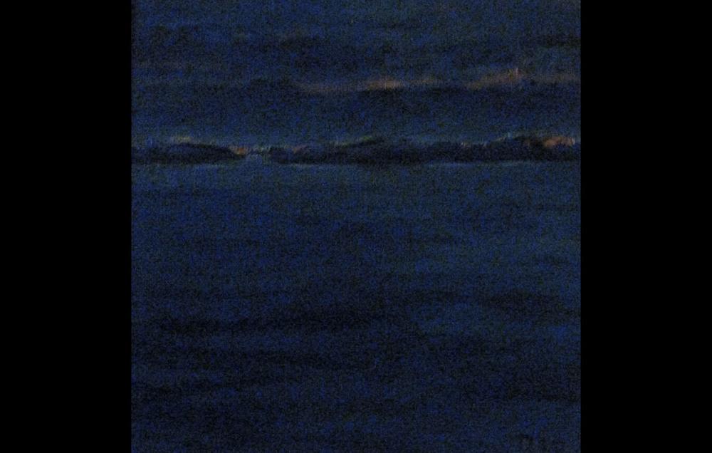 Lake Nipissing Twilight
