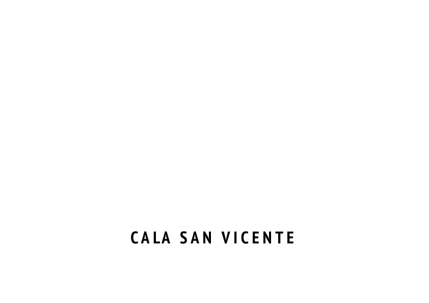 Hidden Bar - Cala San Vicente - IBIZA
