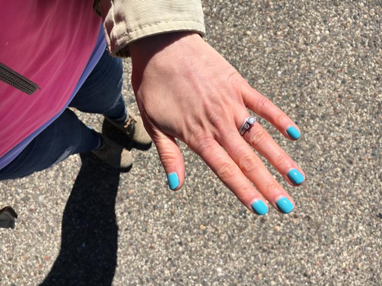Nail Polish Necessities — Laura Likes Design