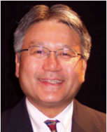 Brian Wong, Chair, Board of Trustees