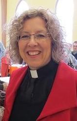 Pastor Heidi Wachowiak