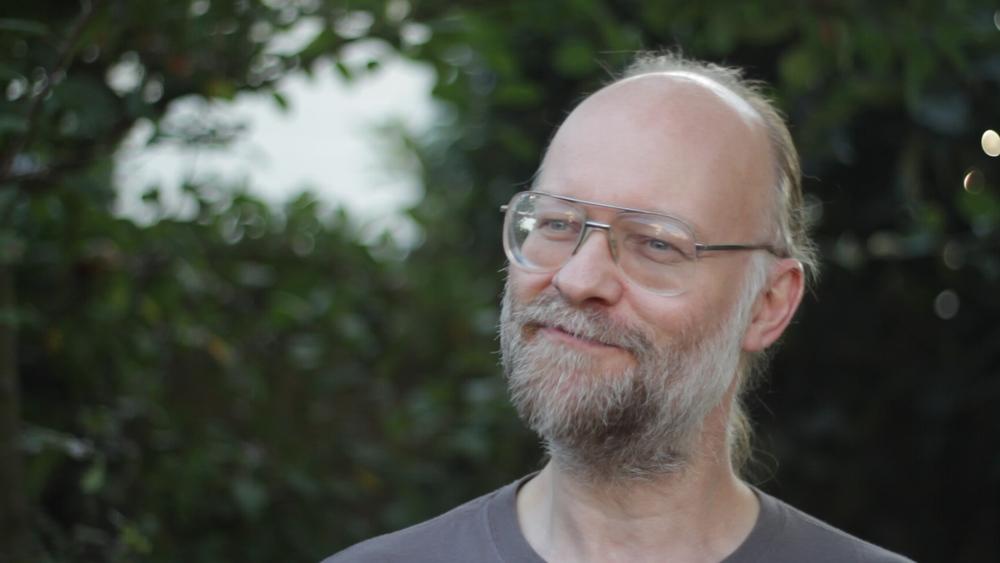 Patrik D'haeseleer